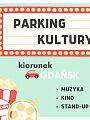 Kino samochodowe - Kino Kultury