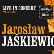 Jarosław Jaśkiewicz w Whiskey on the Rocks