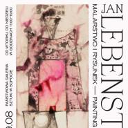 Jan Lebenstein Malarstwo i rysunek