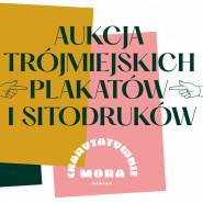Aukcja Trójmiejskich Plakatów i Sitodruków