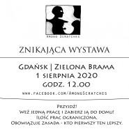 Znikająca Wystawa. Gdańsk