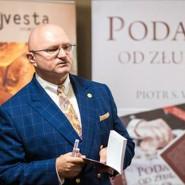 Skazani na zyski - spotkanie z Piotrem S. Wajdą