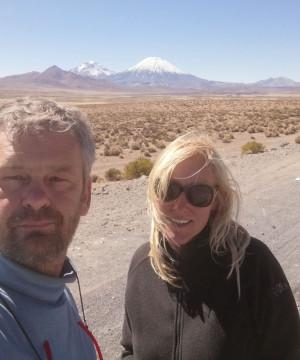 Boliwia od podszewki, czyli od Amazonii po Altiplano