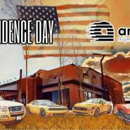 I Independence Day w Trójmieście