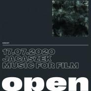 Jacaszek - Music for Film | live