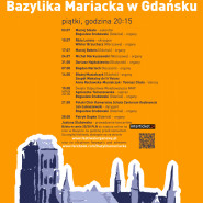 43. Międzynarodowy Festiwal Muzyki Organowej