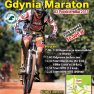 VI MTB Gdynia Maraton