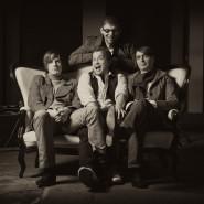 Neo Retros oraz Unknown Quartet