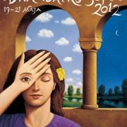 """XII Festiwal Teatru Polskiego Radia i Teatru Telewizji Polskiej """"Dwa Teatry - Sopot 2012"""""""