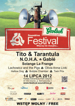 Soundrive Festival