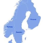 Skandynawia jest Kobietą!