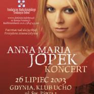 Koncert Anny Marii Jopek w ramach akcji 'Zabierzmy dzieci z ulicy'