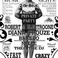 2 De Beat  Fully Loaded: Private Party