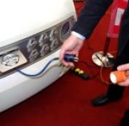 II Ogólnopolski Zlot Pojazdów Elektrycznych i Hybrydowych