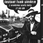 Instant Funk vol 7 - Papa Zura & Olo Tasak