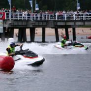 Jetskirace - mistrzostwa w skuterach wodnych