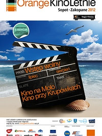 Orange Kino Letnie 2012
