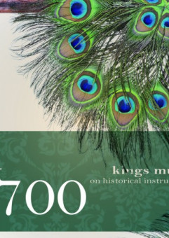 Europa +/- 1700: koncert Serce Europy