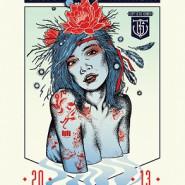 Cropp Tattoo Konwent 2013
