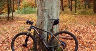 Weryfikacja szlaków rowerowych
