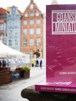 Gdańskie Miniatury - Tajemnice gdańskich uliczek