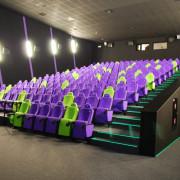 Bilety na dowolny seans w Cinema3D