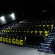 Bilety na dowolny seans w kinie Helios Metropolia