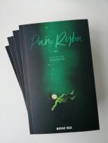 """5 książek """"Pan Ryba"""" Katarzyny Majsner"""