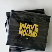 """5 płyt """"Wave"""" Marcina Molendowskiego"""