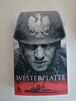 5 książek Westerplatte Jacka Komudy