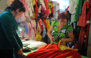 Bajeczne kostiumy - nie tylko w karnawale