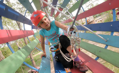 Adventure Park Kolibki