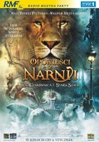 Opowieści z Narnii: Lew, Czarownica i Stara Szafa - napisy