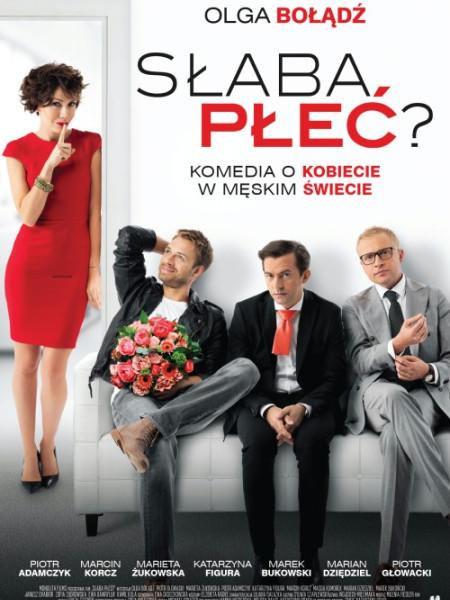 Słaba Płeć 2015 Komedia Romantyczna Film W Trojmiastopl