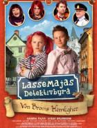 Biuro Detektywistyczne Lassego i Mai. Sekret rodziny von Brom