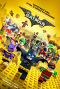 LEGO Batman: film