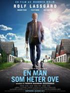 Mężczyzna imieniem Ove