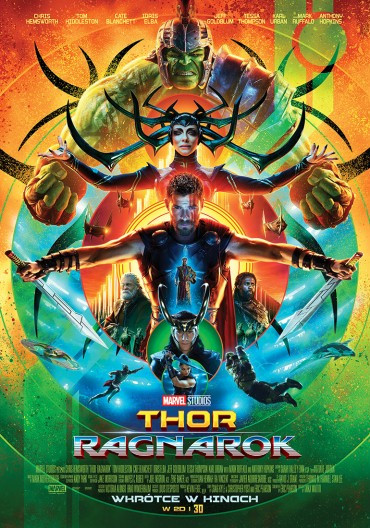Thor Ragnarok (2017) BluRay 720p Hindi Dubbed Orignal Audio AVC ACC - LatestHDMovies
