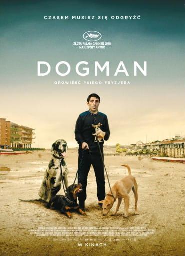 Dogman 2018 Film W Trojmiastopl