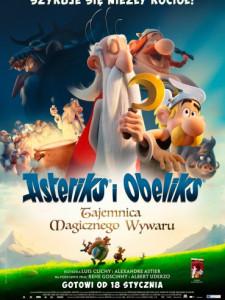 Asteriks i Obeliks. Tajemnica magicznego wywaru