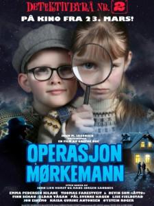 Operacja Człowiek w czerni