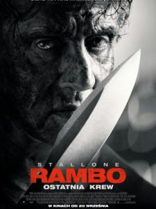 Rambo: Ostatnia krew