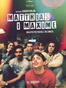 Matthias i Maxime