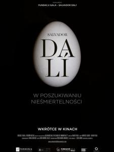 Salvador Dali. W poszukiwani nieśmiertelności