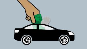 Kierowca - obsługa Klienta UBER ( z samochodem służowym)