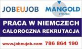 Asystent (m/k) ds. Rekrutacji