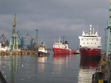 Elektromonter okrętowy / Elektryk
