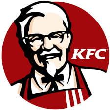 Pracownik restauracji KFC Galeria Riviera