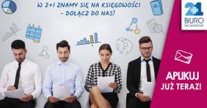 Samodzielna Księgowa/Samodzielny Księgowy
