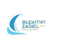 Hotel Błękitny Żagiel
